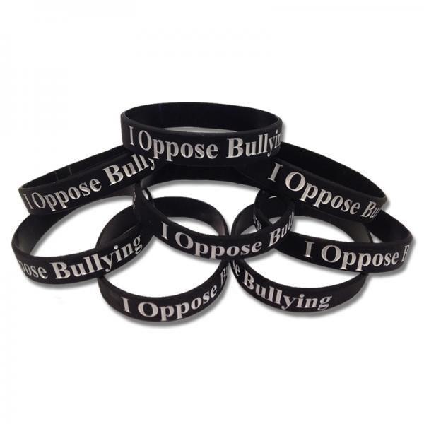 I Oppose Bullying