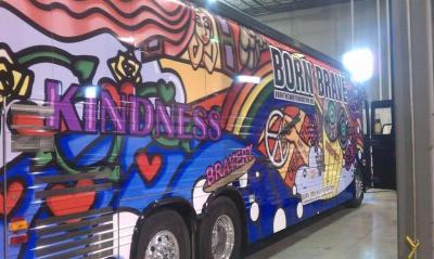 born brave bus