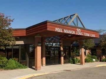 Peel Manor, Brampton, Ontario