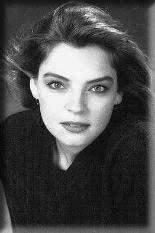 Miss Newfoundland & Labrador 1998-1999 Paula Kinden