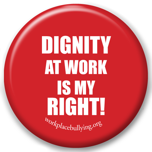 ms dignity at work Work profession's mission and  code of ethics reflects the commitment of all social  social justice, dignity and worth of the person, importance of.