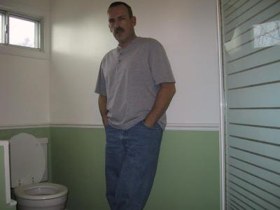 The Horror Washroom