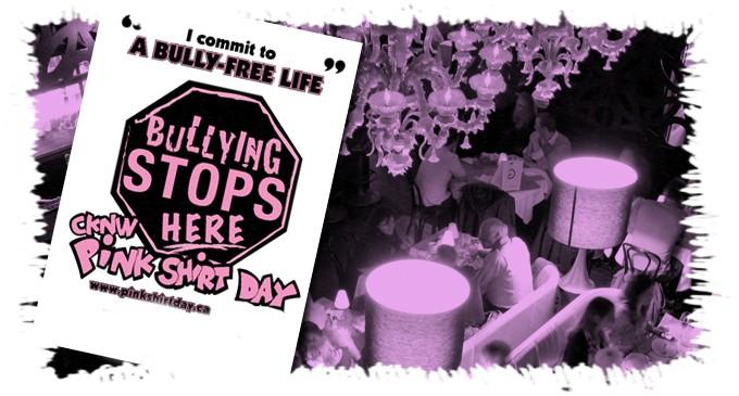 bully free life