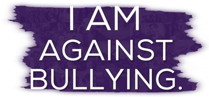 against bullying
