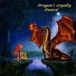 Loyality award