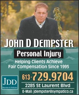 John Dempster