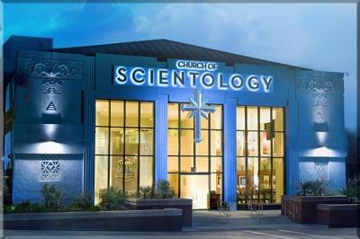SCIENTOLOGY-LA