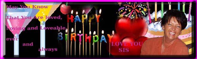 Cassie Birthday