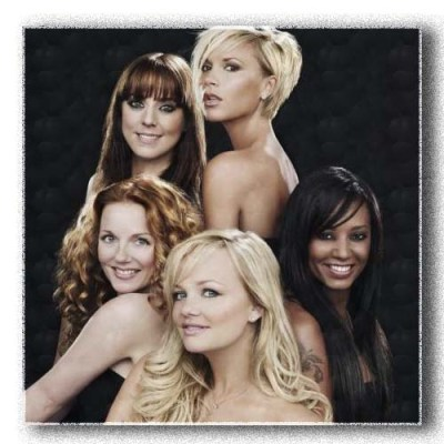 #SpiceGirls Reunited Again Stronger Than Ever #FriendshipNeverEnds