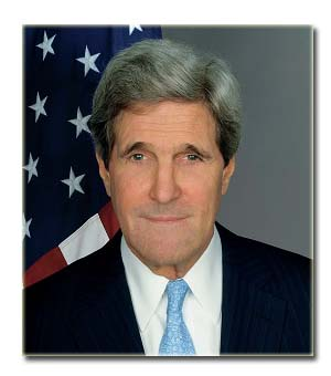 John Kerry: 'The United States is deeply disappointed'