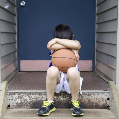 People who were bullied when they were 7 and 11 years old continued to suffer the economic, social and mental health effects in middle age, a new study finds. (Getty Images)