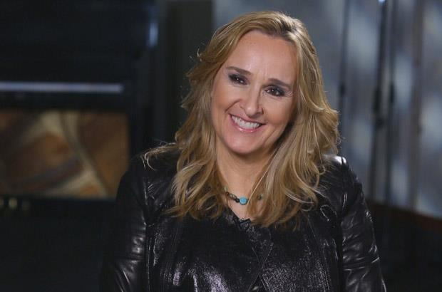 Melissa Etheridge Takes Over World Pride 2014 (1/4)