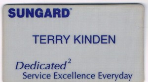sunGard badge