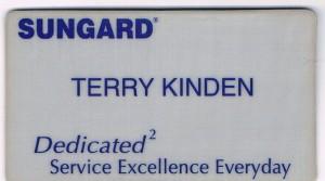 sunGard badge