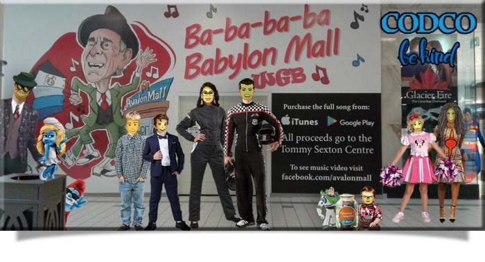Babalon Mall 2-1
