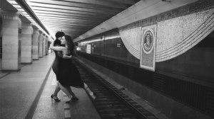 The last photograph Khomenko posted to her Vkontakte account. September 3, 2014. Vkontakte.
