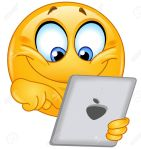 20240844-emoticon-using-a-tablet-pc-smiley-face-emoticon