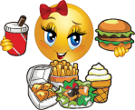 clipart-hungry-girl-smiley-emoticon-512x512-eb90