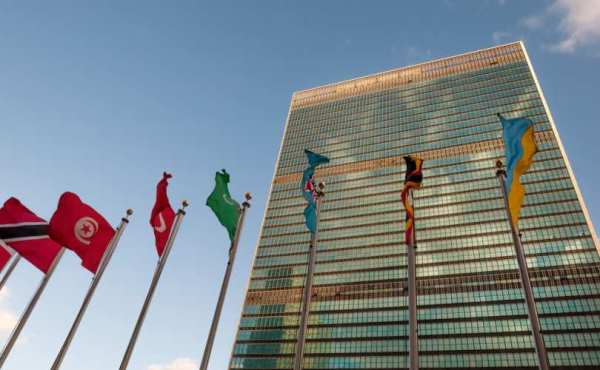"""On Human Rights Day, homosexual activists converged on UN headquarters to make the case that """"LGBT rights are human rights."""" But only a few countries within the United Nations agree"""