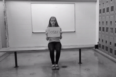 Columbia Middle School students make anti-bullying video YOUTUBE/COLUMBIA MIDDLE SCHOOL