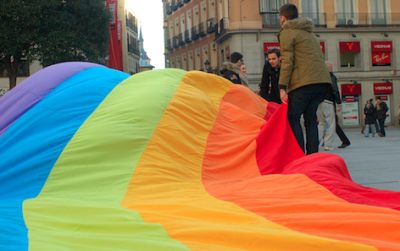 The Most LGBT-Friendly Country in the World Has Been Declared