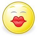 120px-Gnome-face-kiss.svg