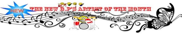 ARTIST-MONTH