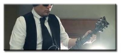 Guitar: Cliff Chamberlain