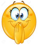 20451037-Excited-emoticon-Stock-Vector-smiley-face-emoticon