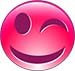 pink-smiley