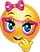 clipart-girl-wearing-pink-glasses-smiley-emoticon-