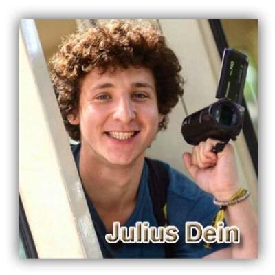 Julius Dein
