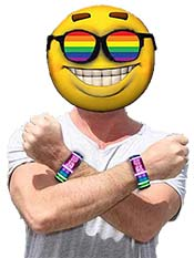 smilie-armband2