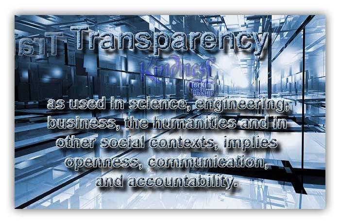 transparanvy