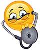 doctor-emoticon