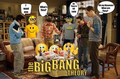 the big bang4