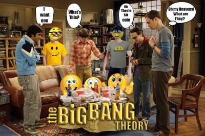 the big bang4