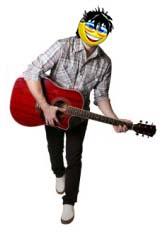 chuckie-guitar