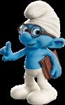 Brainy_Smurf
