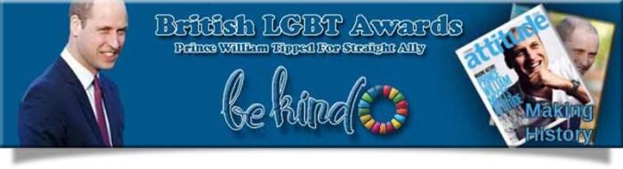 LGBT Award header