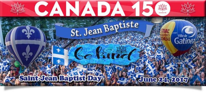 Jean Baptiste day header2