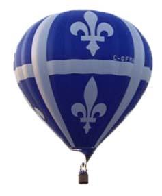 Quebec Ballon