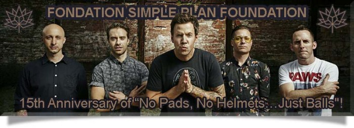 Simple Plan header3