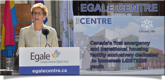 Eagle Centre header