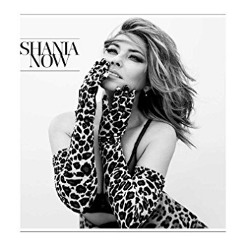 Now is the fifth studio album by Canadian singer and songwriter Shania Twain, released on September 29, 2017, by Mercury Nashville. It is Twain's first new studio album in 15 years, since her 2002 release, Up!.
