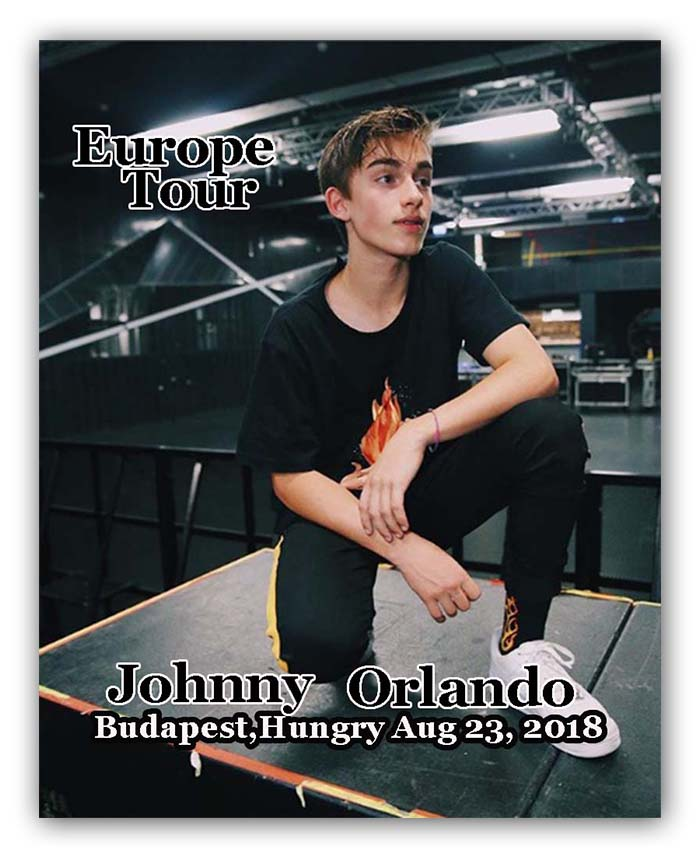 Johnny Budapest