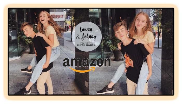 Lauren & Johnny store2